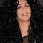 Cher polugola iznenadila odećom u svojoj 64. godini!!!