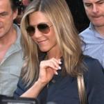 Jennifer Aniston šokirana pismom Angeline Jolie