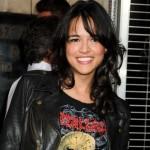 Michelle Rodriguez: Robert Rodriguez zna da prepozna dobre grudi kad ih vidi!
