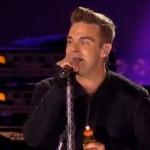Robbie Williams zaboravio tekst – pomogla mu publika!
