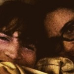 Demi Moore na Twitter postavila fotografije sebe i Ashtona u krevetu