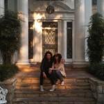 Katy Perry i Russell Brand obišli Elvisovu kuću pa fotografijama zbunili fanove