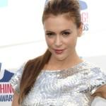 Alyssa Milano: Lindsay Lohan treba da krivi roditelje i njihovo loše vaspitanje