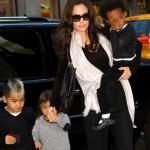 Sedmogodišnji Pax, sin Angeline Jolie i Brada Pitta našao devojku u Mađarskoj