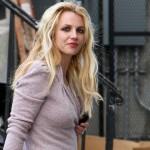 Uplakana i raspuštena Britney Spears probleme rešava pustošenjem butika