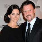 Courteney Cox i David Arquette rastali se nakon 11 godina braka