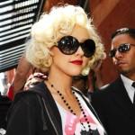 Christina Aguilera: Sada se fokusiram samo na majčinstvo