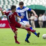 Žigić želi gol i protiv Aston Ville