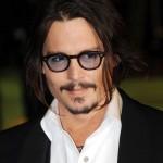 Johnny Depp: Britanska hrana je odvratna