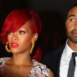 Rihanna želi da je Matt Kemp zaprosi