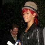 Rihanna, nemoj da kriješ kosu!