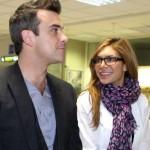 Loši dečko Robbie Williams uživa u bračnoj stabilnosti