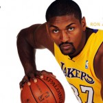 Ron Artest: Kobe je broj 1 u NBA!