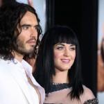 Katy Perry i Russell Brand: Presrećni smo što smo se venčali!