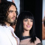 Katy Perry i Russell Brand odleteli na Maldive