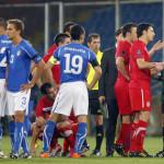 Italija: nema ponovljenog meča