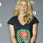 Shakira se posle koncerta popela na auto i otpevala pesmu na parkiralištu