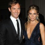 Jude Law i Sienna Miller sele se na selo