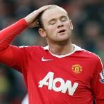 Kraj sage o Rooneyu!