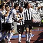 Partizan rutinski u derbiju