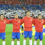 EURO 2012: Najveći ispit za Srbiju