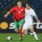 Žigićev gol dovoljan za pobedu nad Bugarima