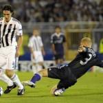 Liga šampiona – sad ili nikad za Partizan