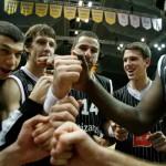 Partizan se vratio u igru!