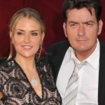 Charlie Sheen zatražio razvod od treće supruge