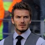 David Beckham: Victoria me je nokautirala nekoliko puta