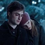 Šta bi Dumbledore rekao: Harry i Hermiona se strastveno ljube!