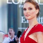 Natalie Portman povredila rebro na snimanju filma