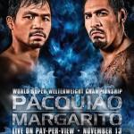 Manny Pacquiao stigao u Dalas