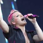 Pink trudna, isplanirala sebi porođaj između dve turneje!