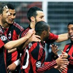 Liga šampiona: Real i Milan u osmini finala