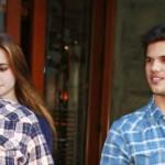 Novi par na vidiku – Taylor i Lily!