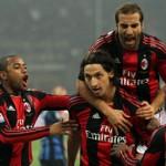 Milan održao lekciju Interu