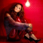 Cheryl Cole snimila seksi editorijal povodom izlaska novog albuma