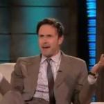 David Arquette kroz smeh: Courteney i ja se još uvek jako volimo