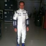 Neuništivi Barrichello!