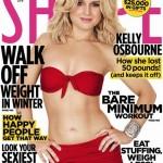 Kelly Osbourne izgleda bolje nego ikad, dovela se u formu i od debeljuce postala seksi devojka!