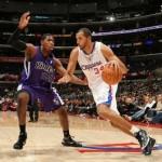 NBA: Klipersi dobili derbi gubitnika