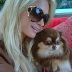Paris Hilton objavila slike svoje životinjske farme na Twitteru