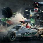 Sebastian Vettel novi vladar Formule 1!