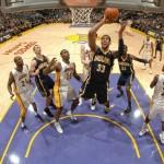 NBA : Bryant uvaljao 41 poen, Lejkersi izgubili