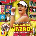Bravo Sport #11