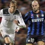 Tottenham lako preko Intera