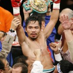 Manny Pacquiao najavio povlačenje za tri godine