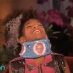 "Ellen poklonila ""kragnu"" Willow Smith jer ""puno mlati kosom"""