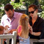 Ben Affleck: Jennifer je mesto u kuhinji!